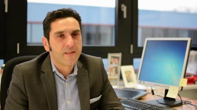 Lucio Paolo Torroni - Human Resources Director