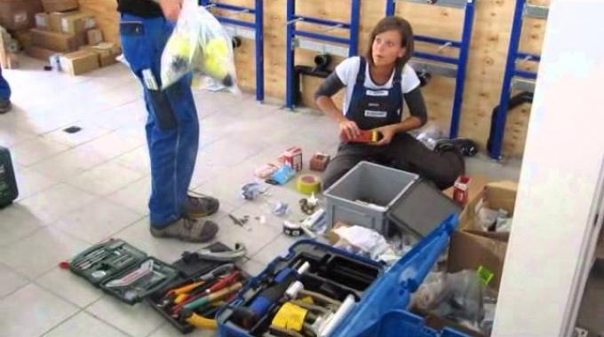 Eindrücke vom Hilfsprojekt Südafrika 2012