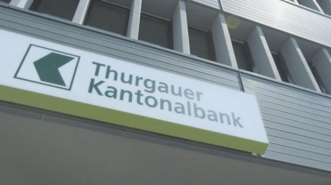 Thurgauer Kantonalbank Imagefilm
