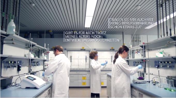 Innovation braucht Offenheit ? Diversity & Inclusion bei Boehringer Ingelheim