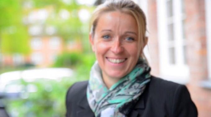 Mitarbeitervideo von Dr. Bianca Maltzahn, Bereichsleiterin Analysetechnik bei EUROIMMUN