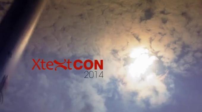 XtextCon 2014