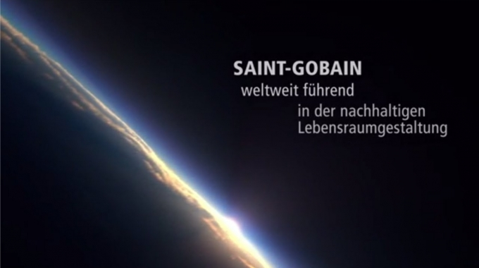 Saint-Gobain corporate film