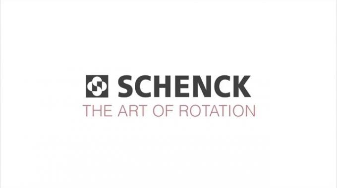 Schenck RoTec GmbH - Imagefilm