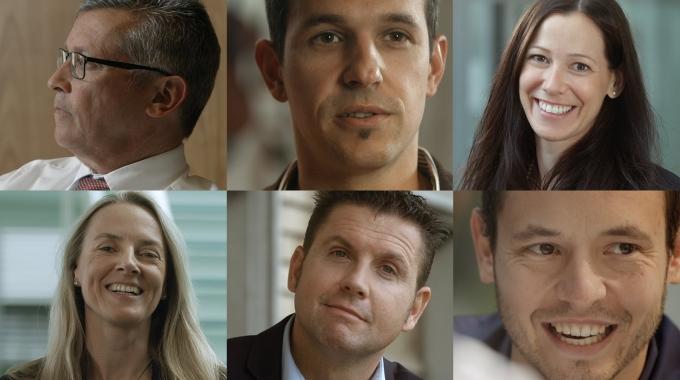 Swiss Life - Karriere mit Zukunft: Schweiz