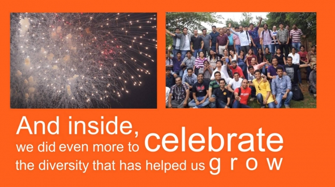 Let's Grow Avanade! The Best is Yet to Come