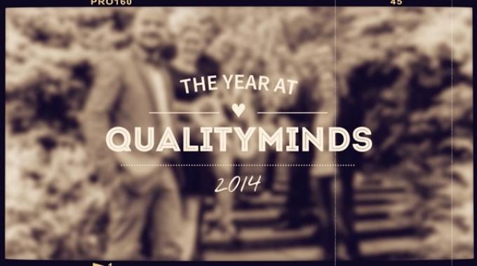 QualityMinds Retro 2014