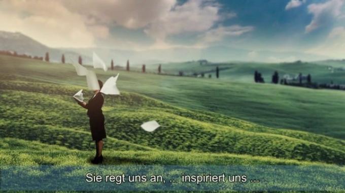 Ricoh Deutschland GmbH - BRAND Moodfilm 2012