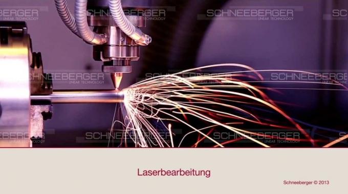 SCHNEEBERGER Systems German wz