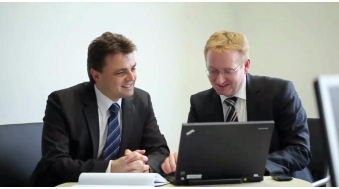 ILC GmbH Unternehmensvideo