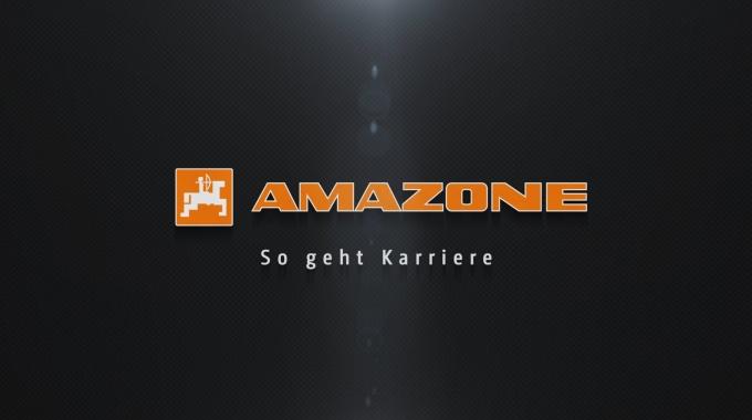 AMAZONE - So geht Karriere