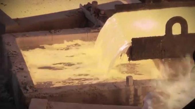 Was ist das für ein Unternehmen...? - Aurubis Imagefilm