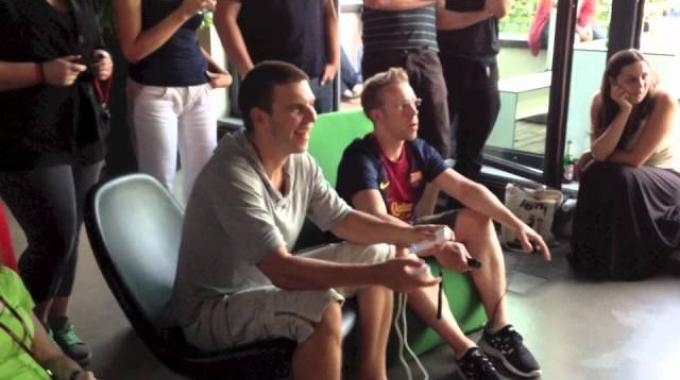 cleverbridge Mario Kart Challenge 2012