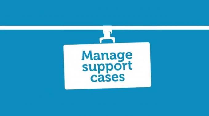 Dell TechDirect - effiziente Online Supportverwaltung