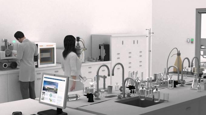 GEZE Haus: Erleben Sie die GEZE Produktwelt