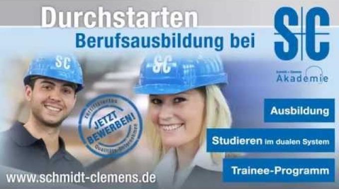 Top-Arbeitgeber im Oberbergischen