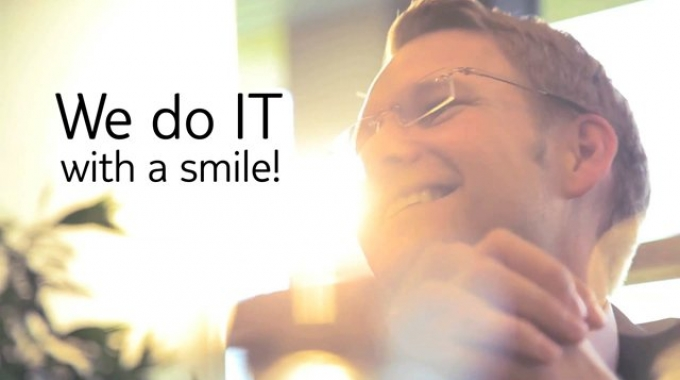 TUI InfoTec - We do IT with a smile