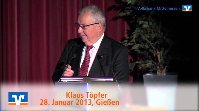 Unternehmensfilm der Volksbank Mittelhessen 2014