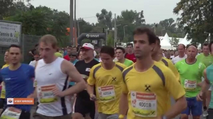 Wien Energie Business Run 2014