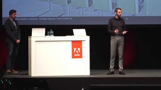 Adobe Education Summit 2014: Adobe Premiere Pro & Anywhere: Bereit für die Zukunft?