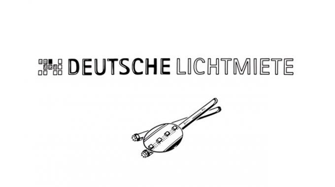 Deutsche Lichtmiete - einfach erklärt