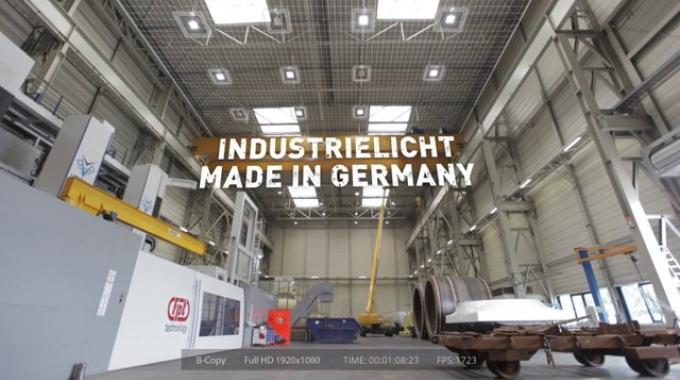 Deutsche Lichtmiete - Projektfilm