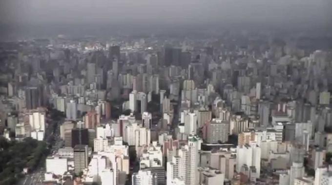 Meet Renata from DHL in Sao Paulo