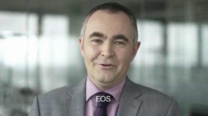 The international heart of EOS (Unternehmensfilm)