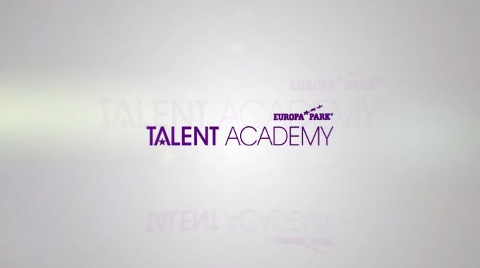 Europa-Park Talent Academy