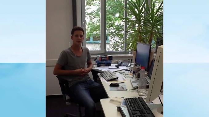 Azubi-Filmprojekt: Nachfolger gesucht! - Fachinformatiker/in