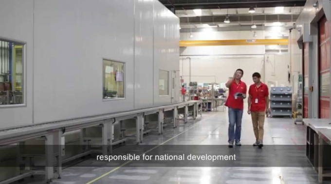 Meet our People: Yao Suixin National Expansion and Facility Manager Segment Surface ...