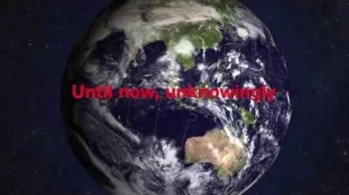 24h around the Globe with Oerlikon