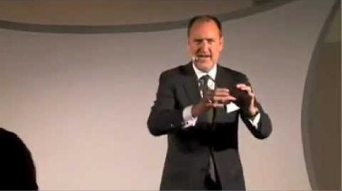 Zeilgalerie Frankfurt a.M.: TGISC' s CEO Prof. Thomsen über das Shoppen der Zukunft