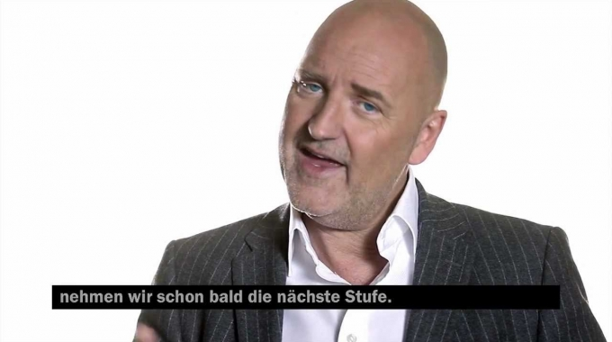 Climbing stairs: TGISC' s CEO Prof. Thomsen on career at TGISC