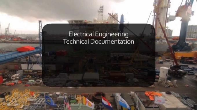 Verebus Engineering - Partner for Marine & Offshore