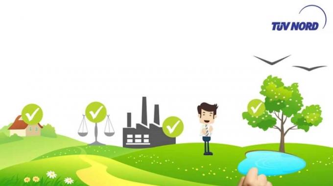 TÜV NORD Umweltschutz