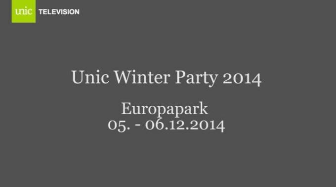 Unic Winterparty 2014