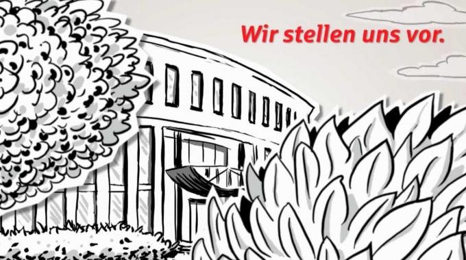 Wir stellen uns vor: Deutsche Rück und Verband öffentlicher Versicherer