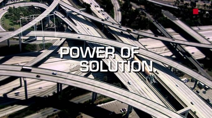 itelligence Power Video