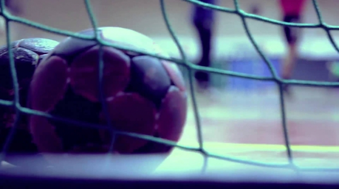 Handball als Ausgleich