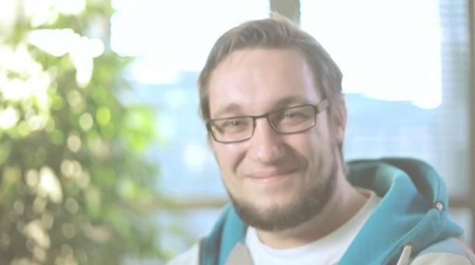 Jobstory Stefan Schwensow, Krankenpfleger