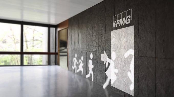 Enter the next Level. KPMG Community - das Karrierenetzwerk von KPMG. http://www.kpmg-community.de.