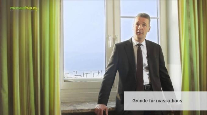 massa haus - Verkaufsleiter Nord-West Schnettler Interview