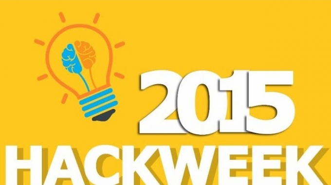 Hack-Week 2015 at Matrix42 Headquater