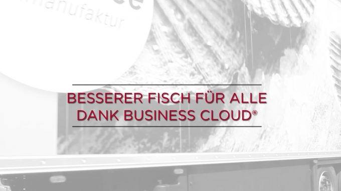 Deutsche See verlagert IT-Umgebung in die Hosted Business Cloud der Cancom-Tochter Pironet NDH
