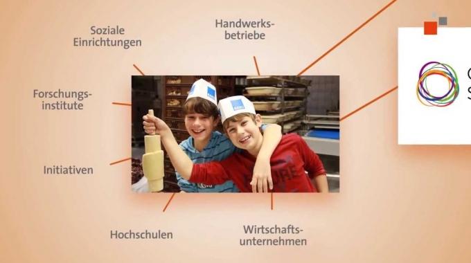 Beispiele unserer Arbeit: Fachbereich Gründung