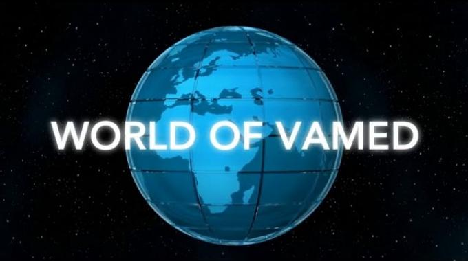 World of VAMED