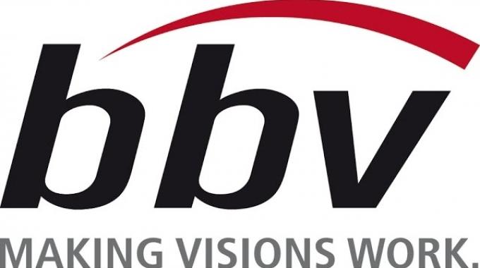 bbv - Eine Welt voller Möglichkeiten