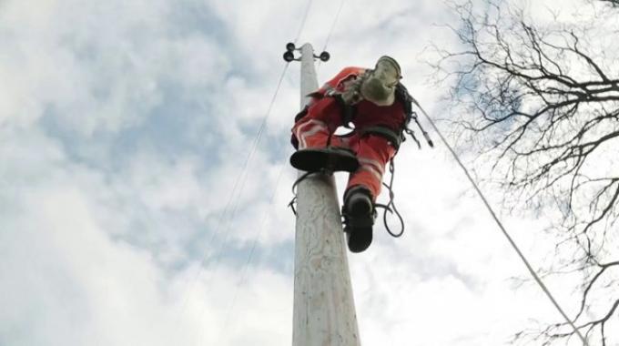Lehre und Zweitausbildung zum Netzelektriker oder Netzelektrikerin EFZ