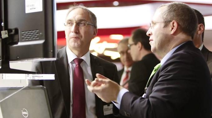 FI-Forum 2014: Messe-Rückblick
